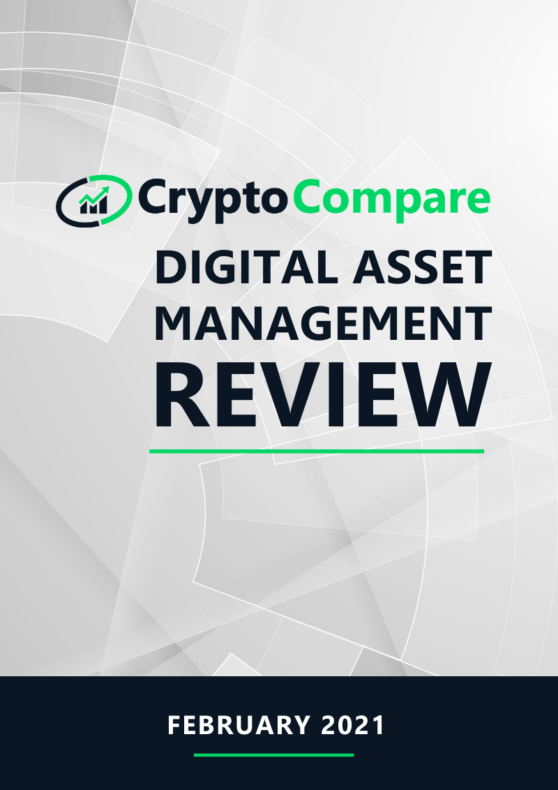 Digital Asset Management Review - February 2021