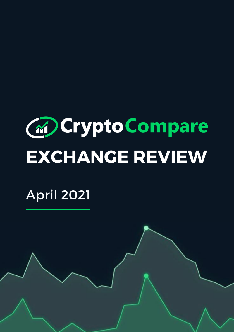 Exchange Review April 2021