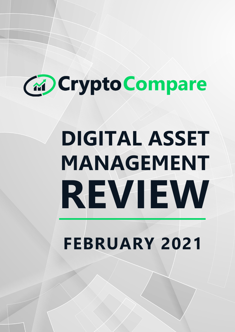 Digital Asset Management Review - February 2021