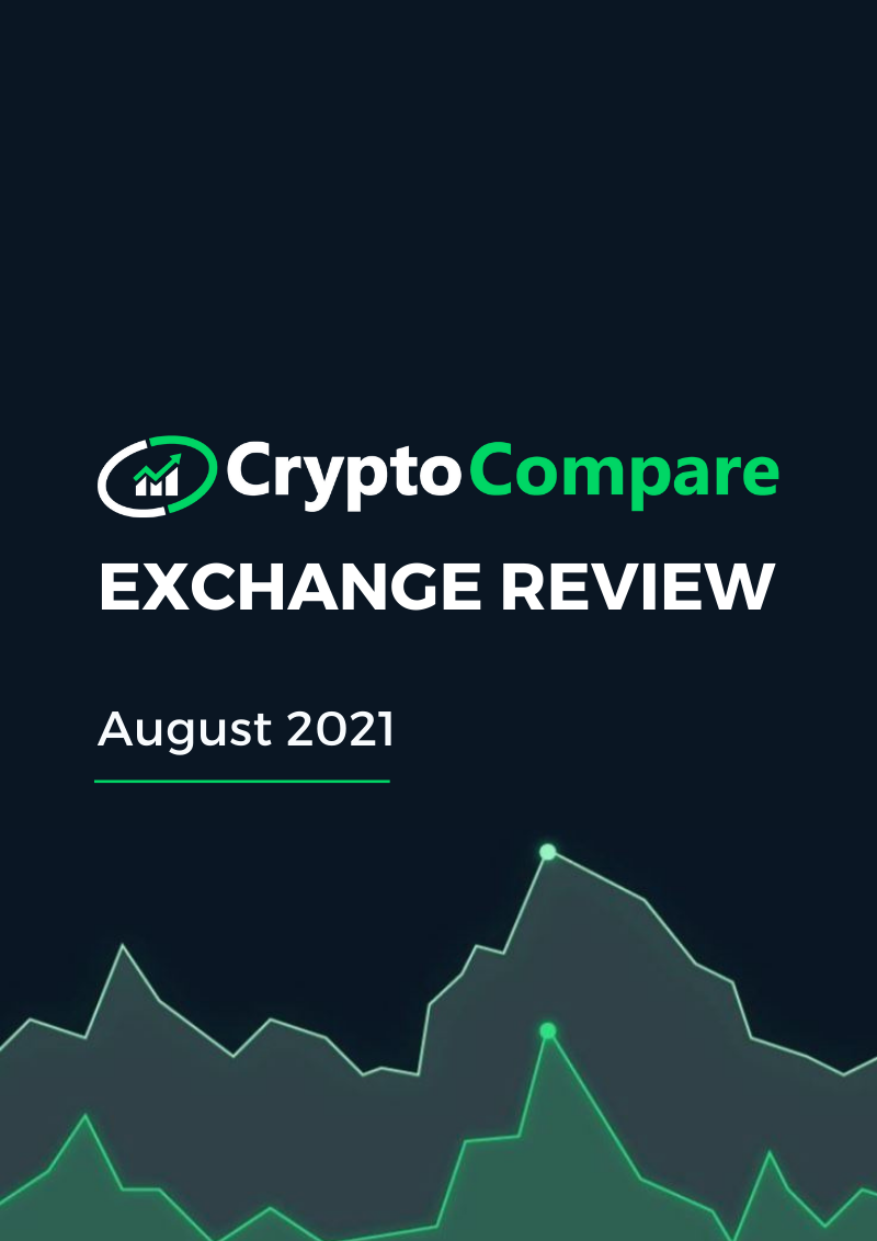 Exchange Review August 2021