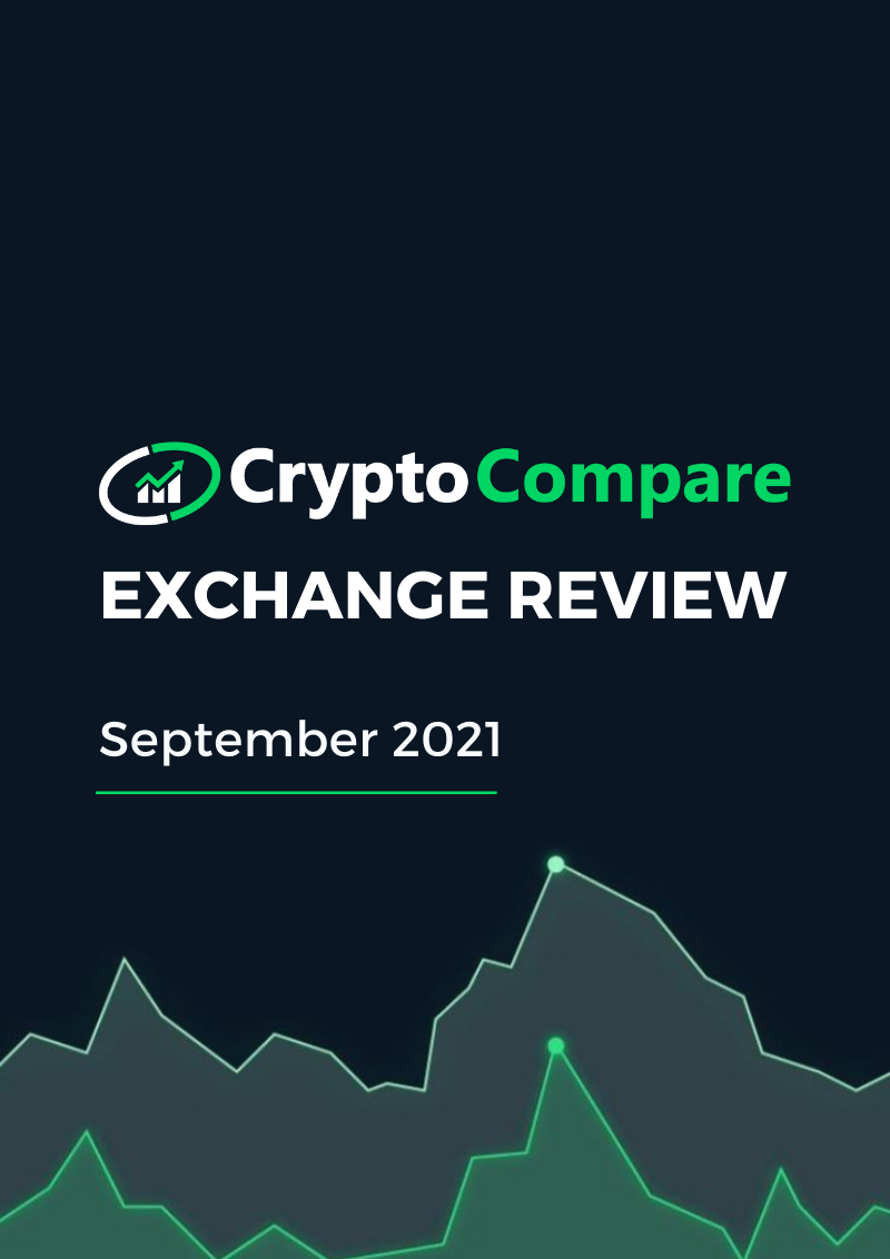Exchange Review September 2021
