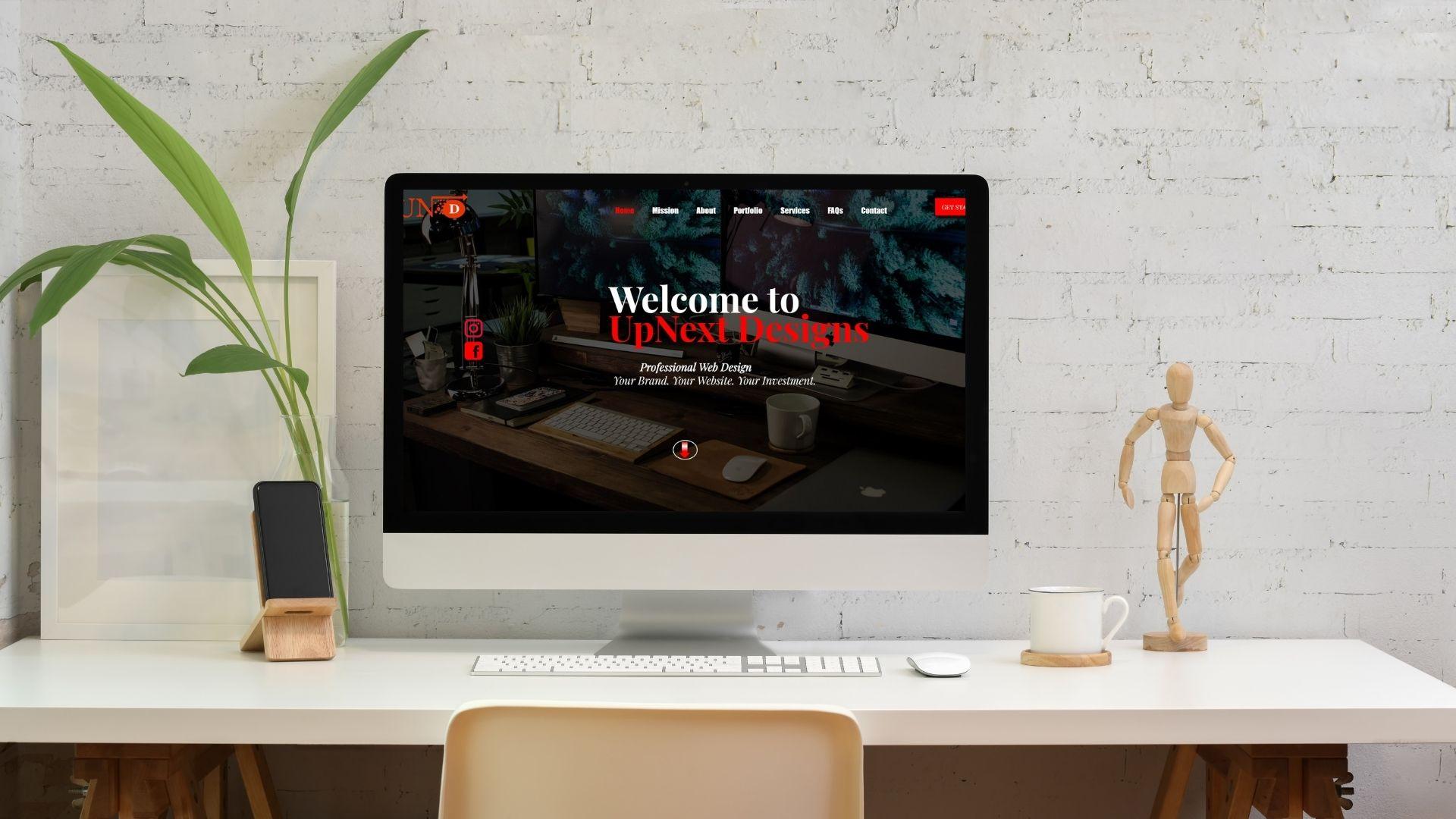 UpNext Designs LLC