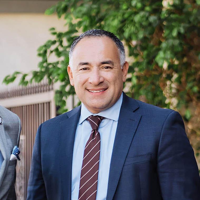 Gilbert Perez, III