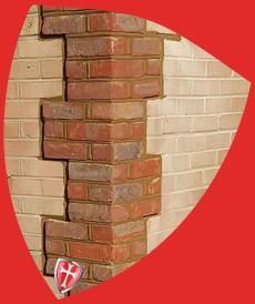 Fancy brickwork