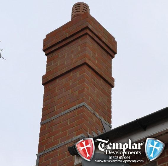 and Blockwork by Templar Developments