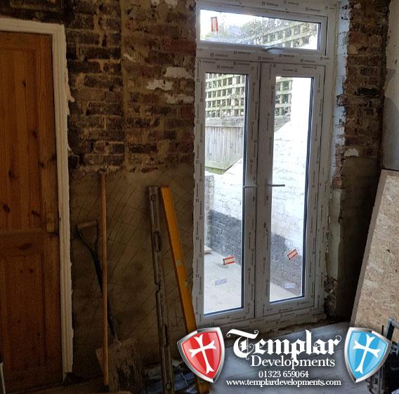 Templar Developments