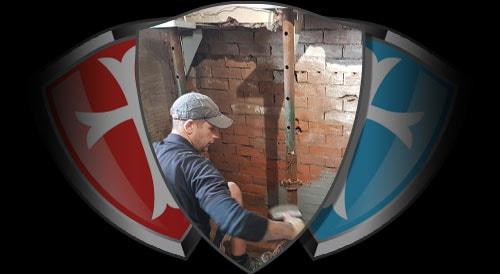 Damp, Remedial & Building Preservations