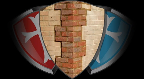 Brickwork, blockwork, decorative brickwork and stonework