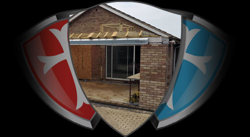 House Extensions & Home Improvements