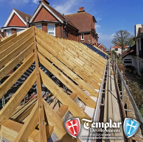 An Extension by Templar Developments
