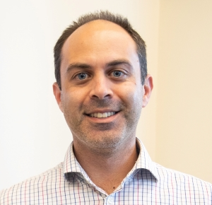 12 Questions with Ibbi Almufti, Associate Principal at Arup's Advanced Technology & Research Group