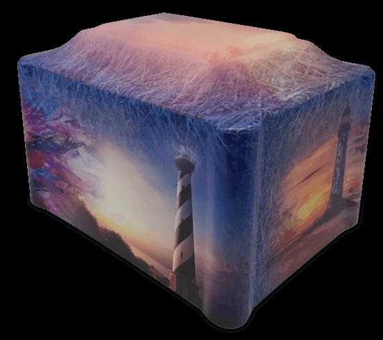 Beacon of Light view 1