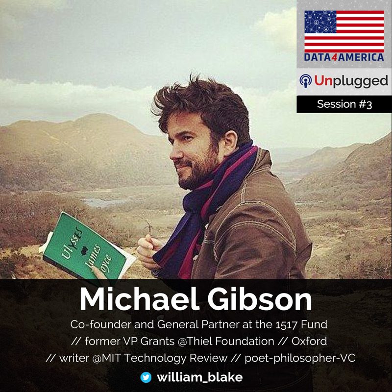 Musings on the Role of Technology in Education Reform with Michael Gibson