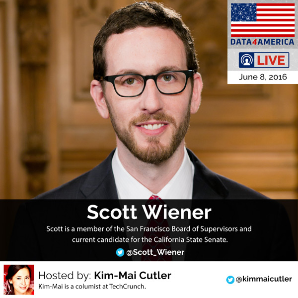 How to Solve the Rising Cost of Urban Living, Starting in San Francisco with Scott Wiener