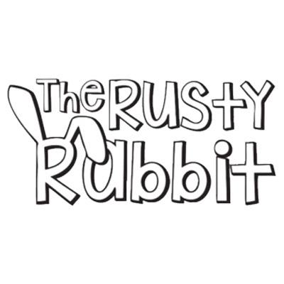 Rusty Rabbit logo