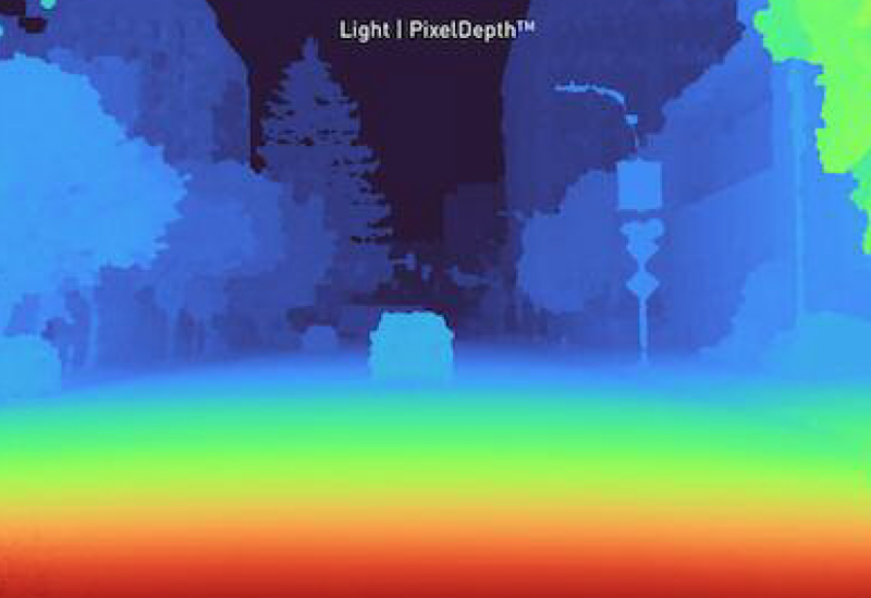 Alternatives to Lidar are possible, but the industry is already committed