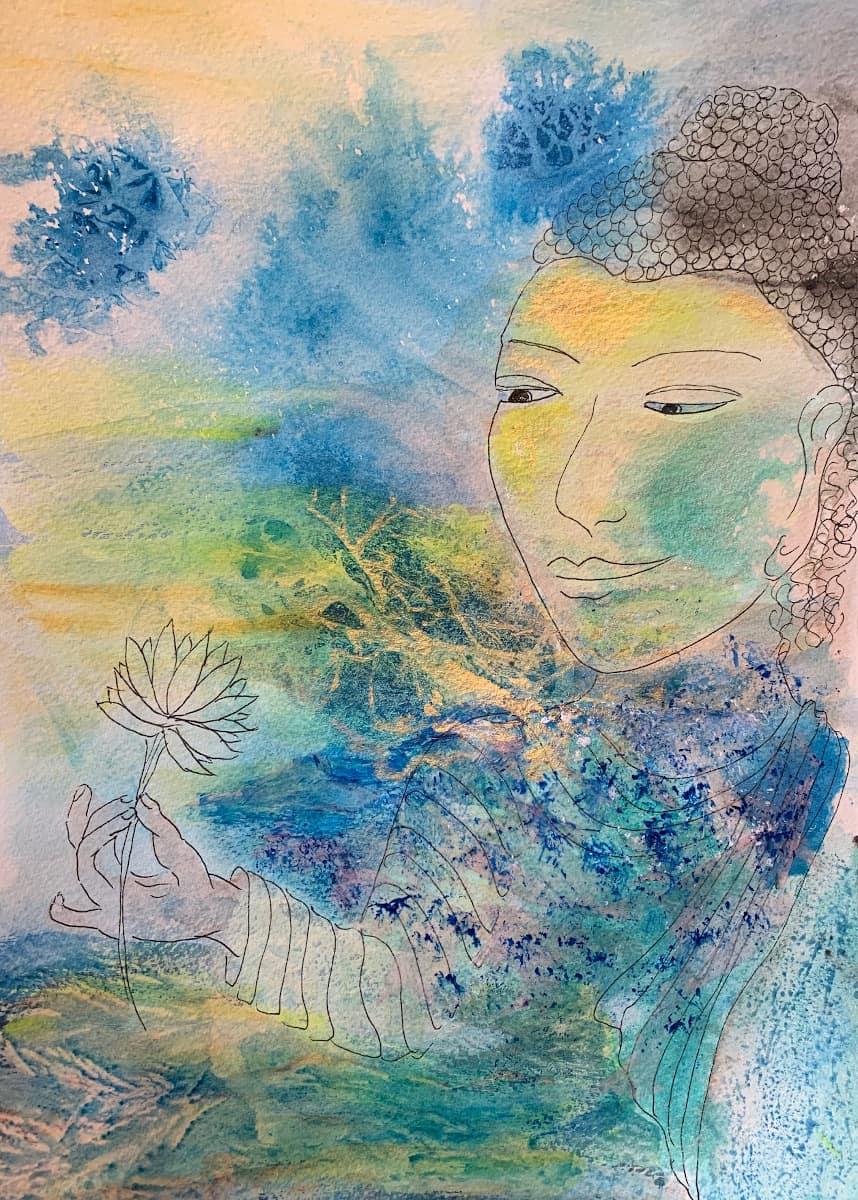 Indu Varma - Serenity Step 3