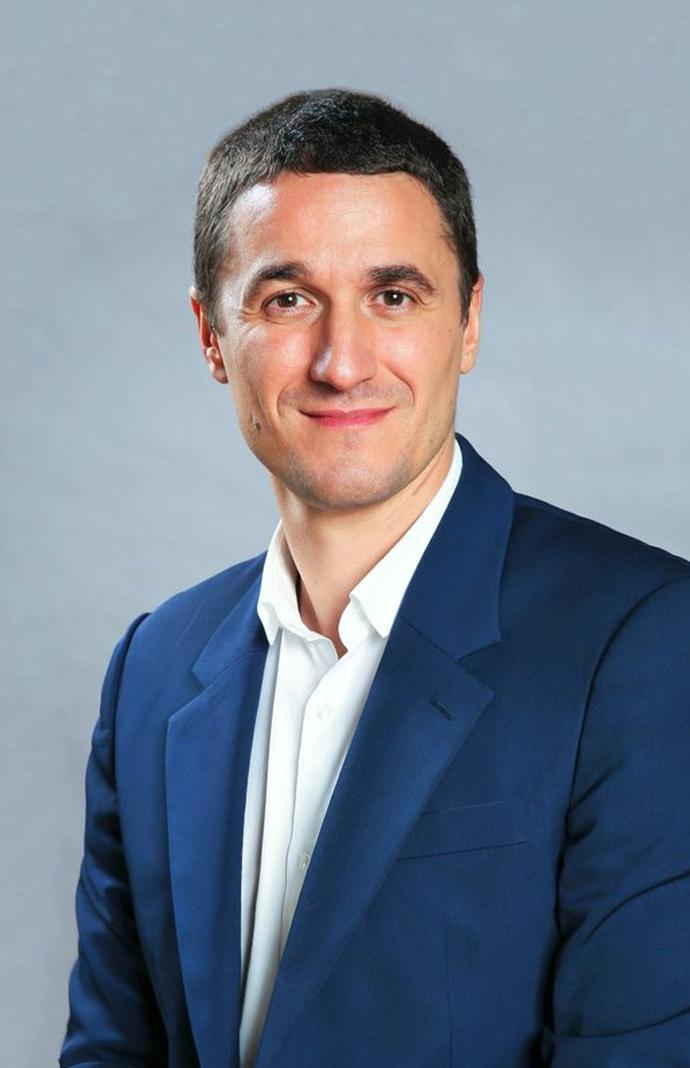 Boris Derichebourg