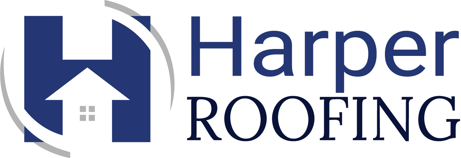 Harper Roofing Logo