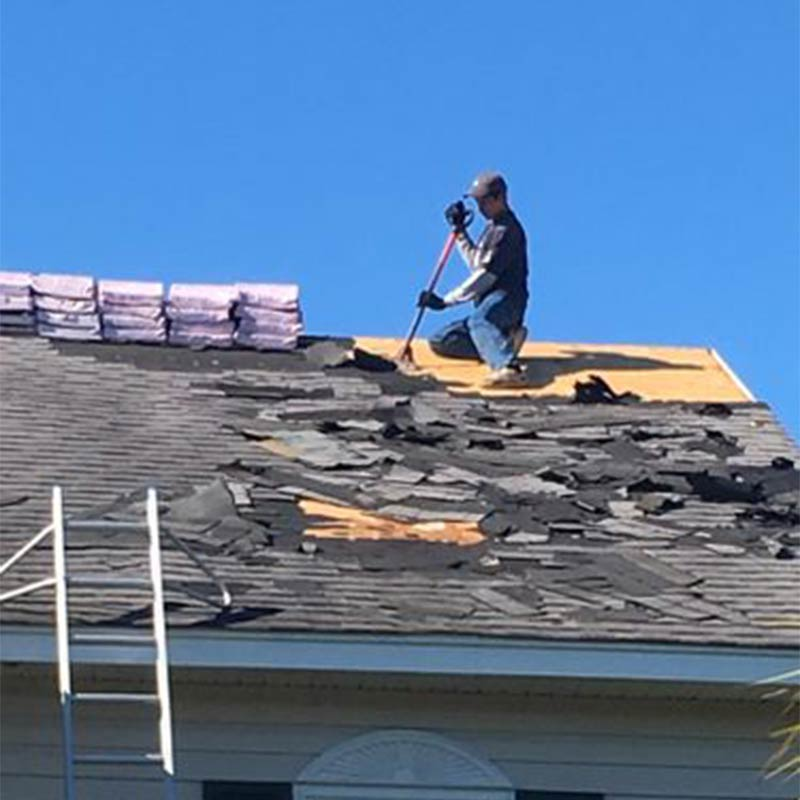 Roofing replacement in Beaufort, SC