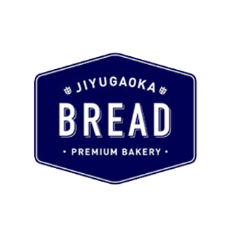 jiyugaoka bread logo