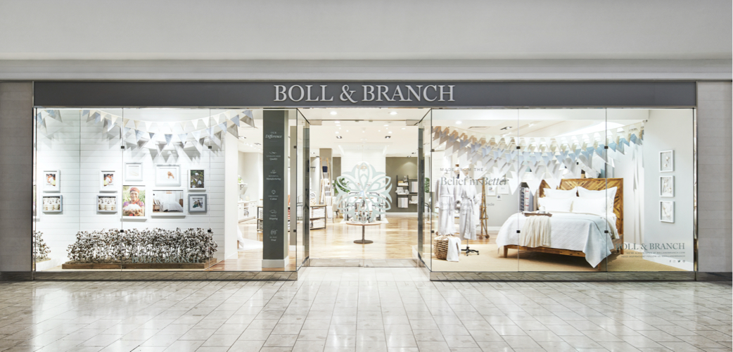 boll and branch store