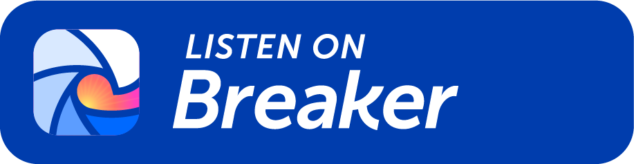 Listen on Breaker Icon