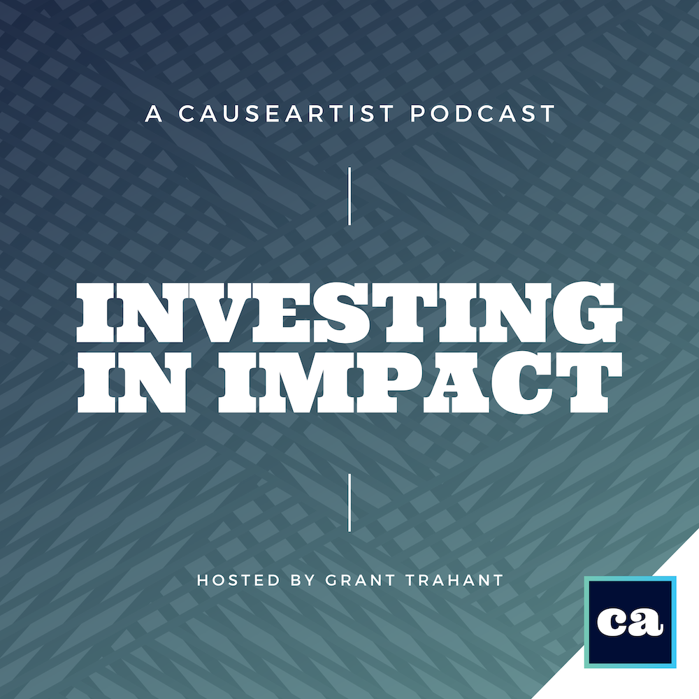 Investing in Impact Podcast