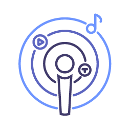 Podcast360 Icon