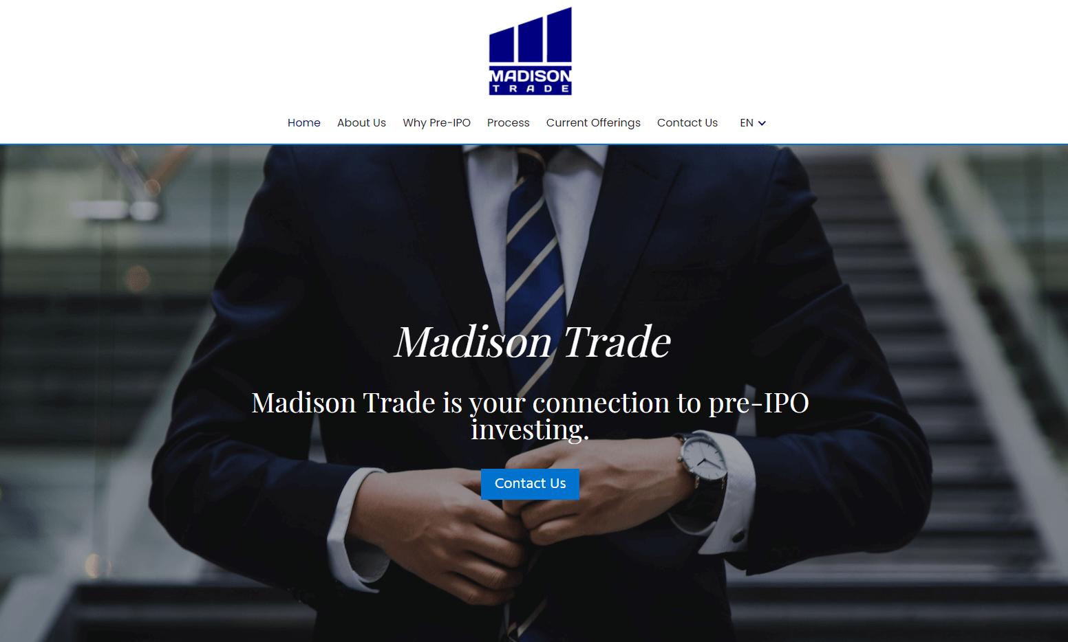 Madison Trade