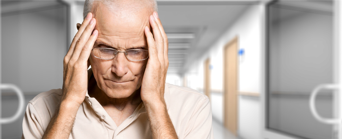 Do You Know The Signs Of A Stroke?