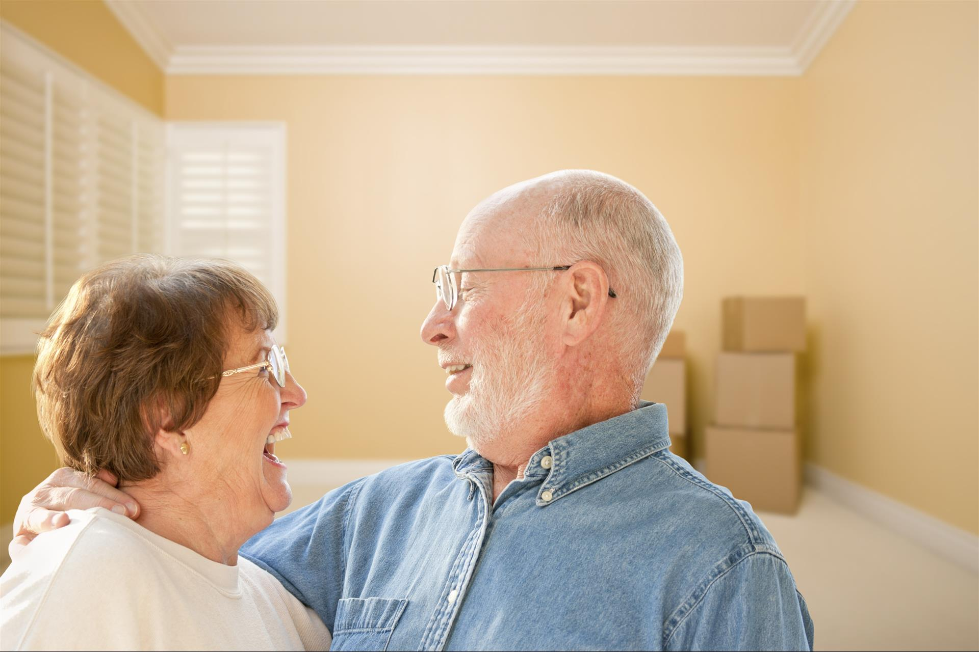 What to Do With Your Home When You Opt for Assisted