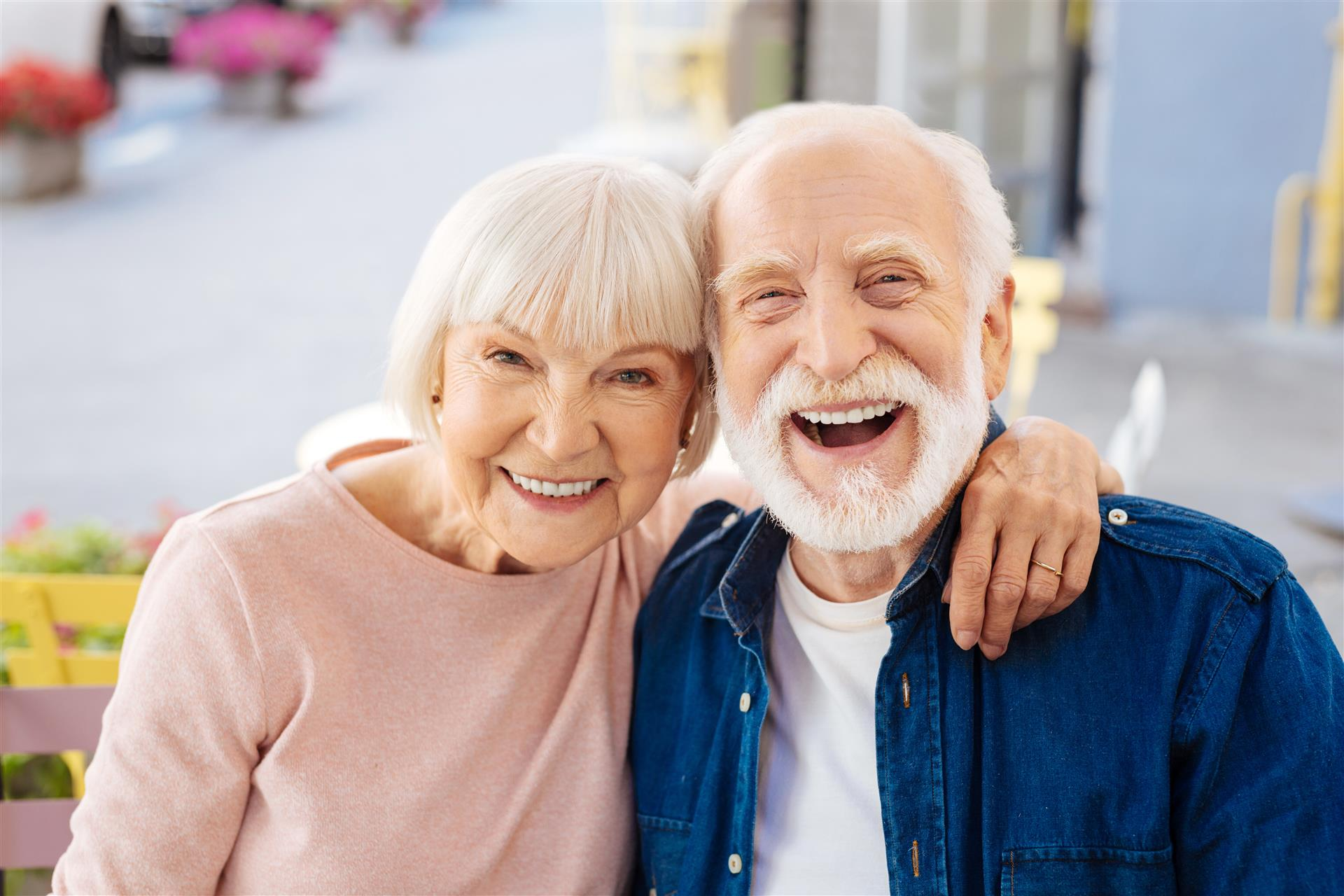5 Tips For Dating In Your Golden Years
