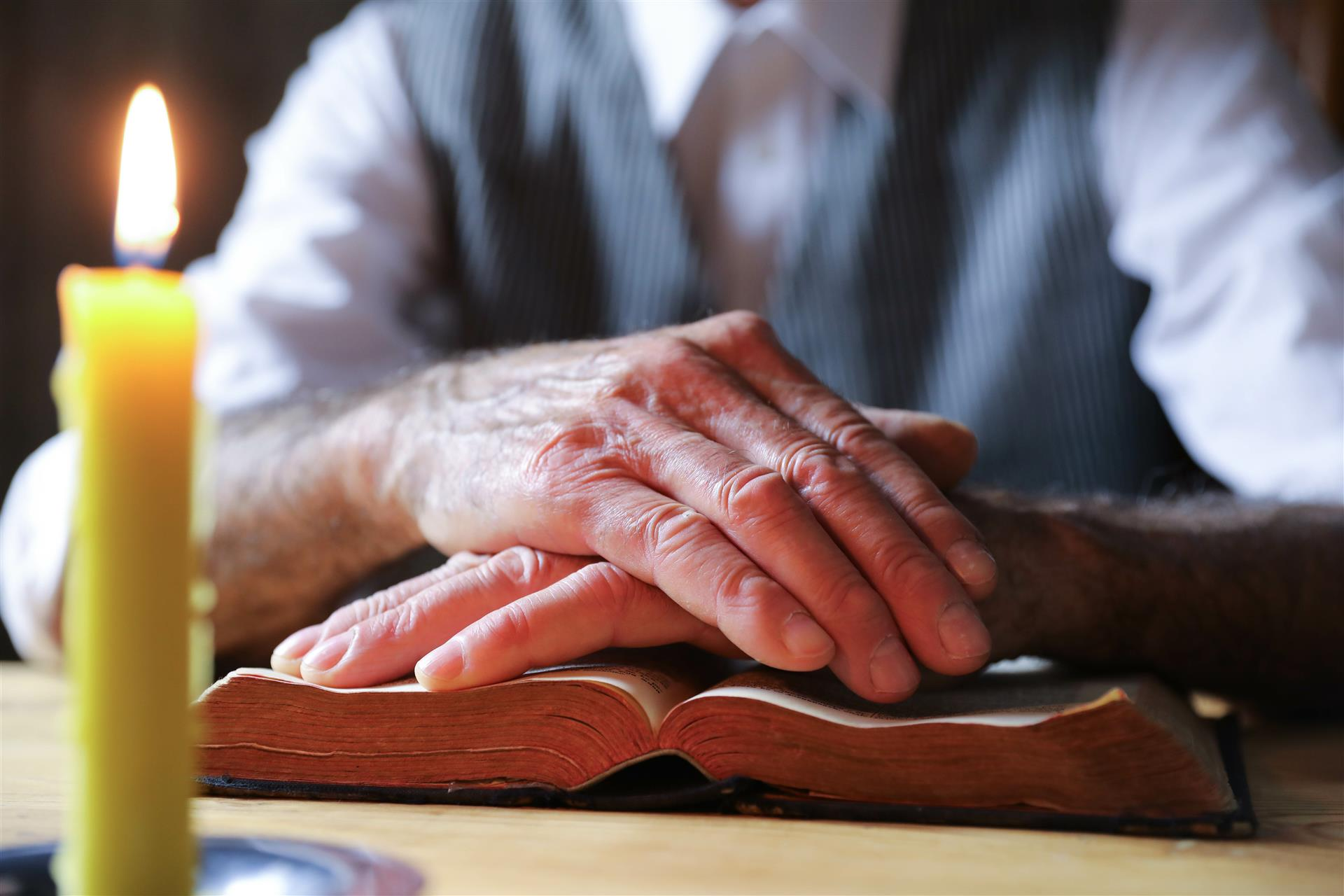 How Does Jesus Offer Hope For Older Adults?