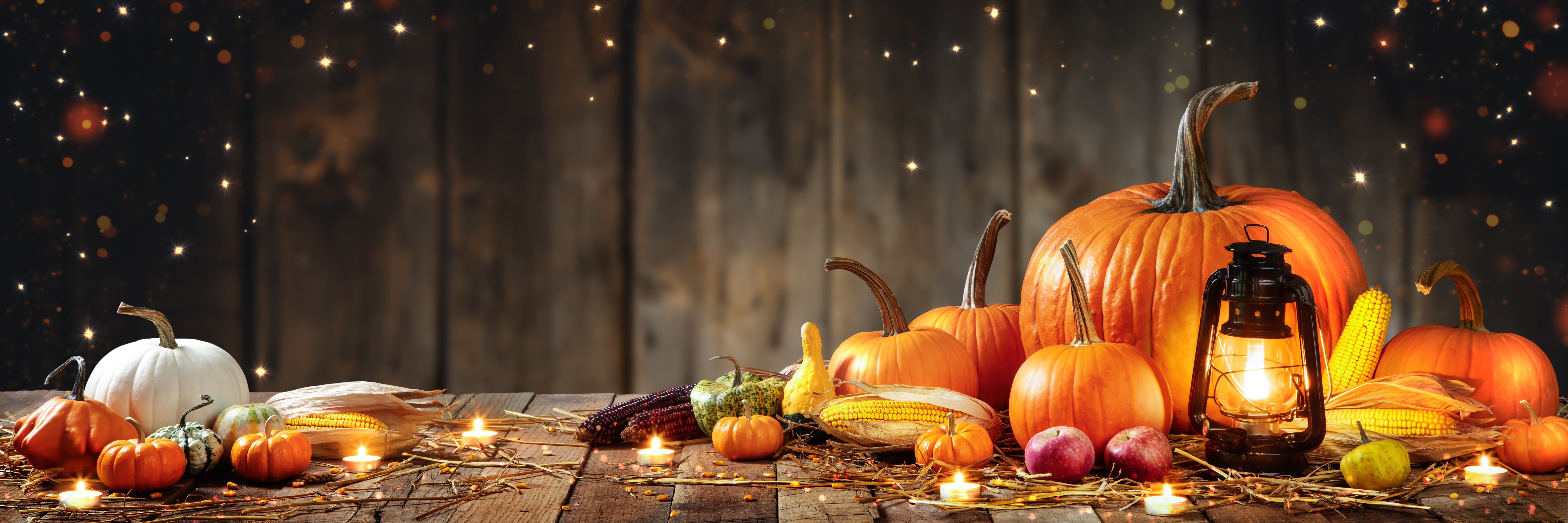 Putting the Thanks in Your Assisted Living Community Thanksgiving Holiday
