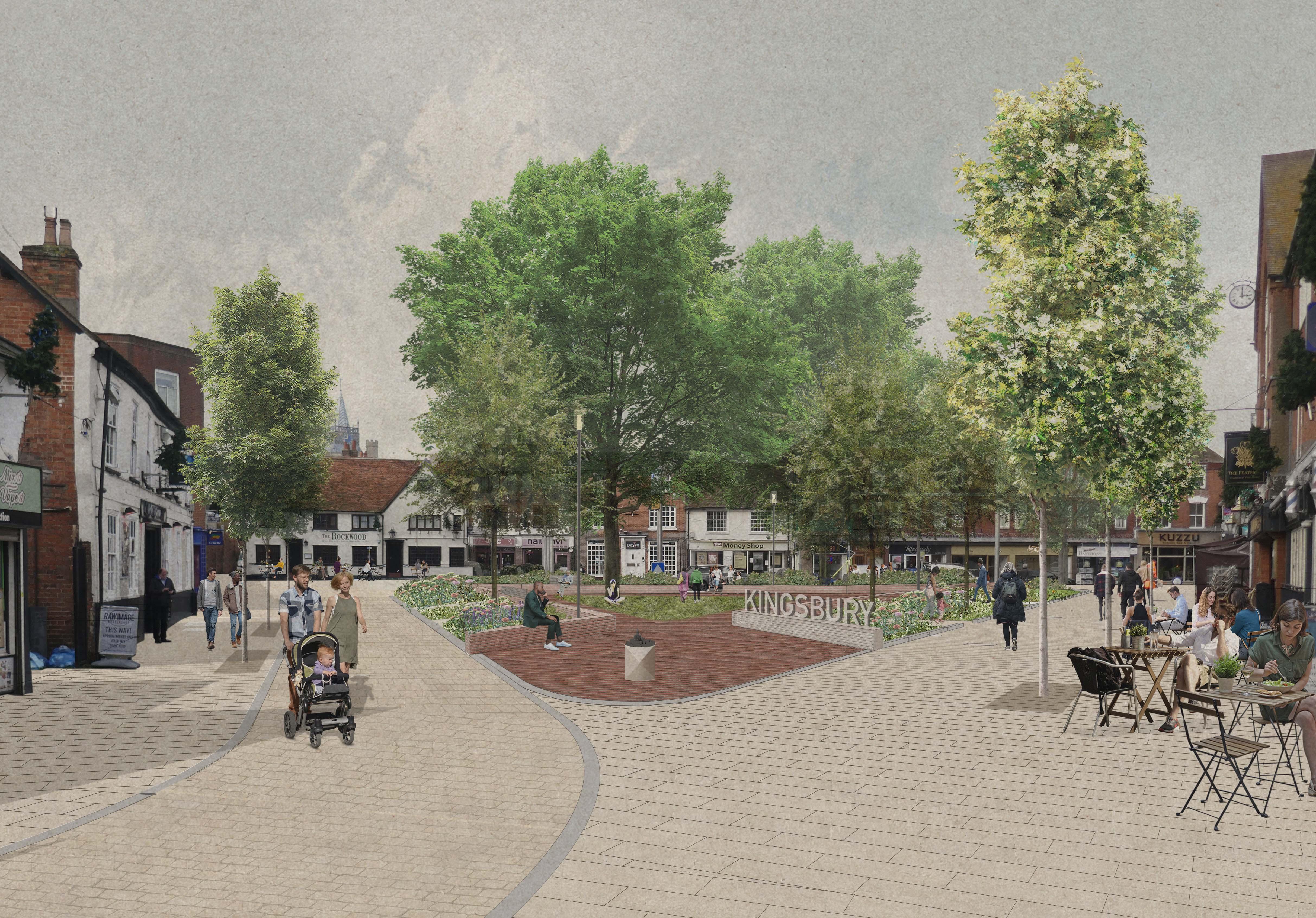 Section 3 - Pre-Planning Design Proposals