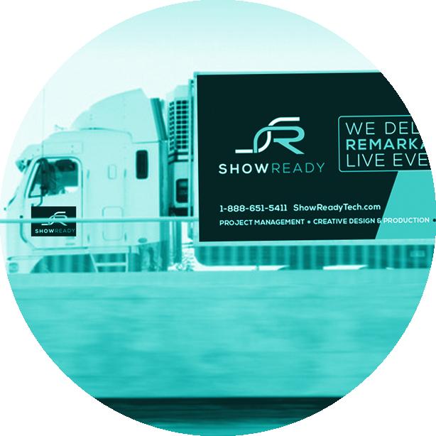 SRT Truck Photo