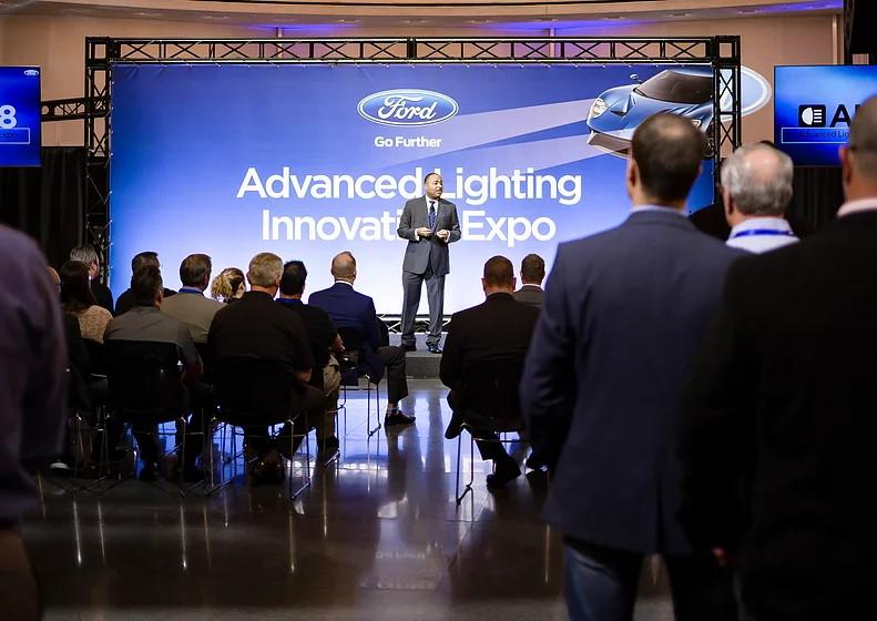 Ford ALIE Expo Presentation