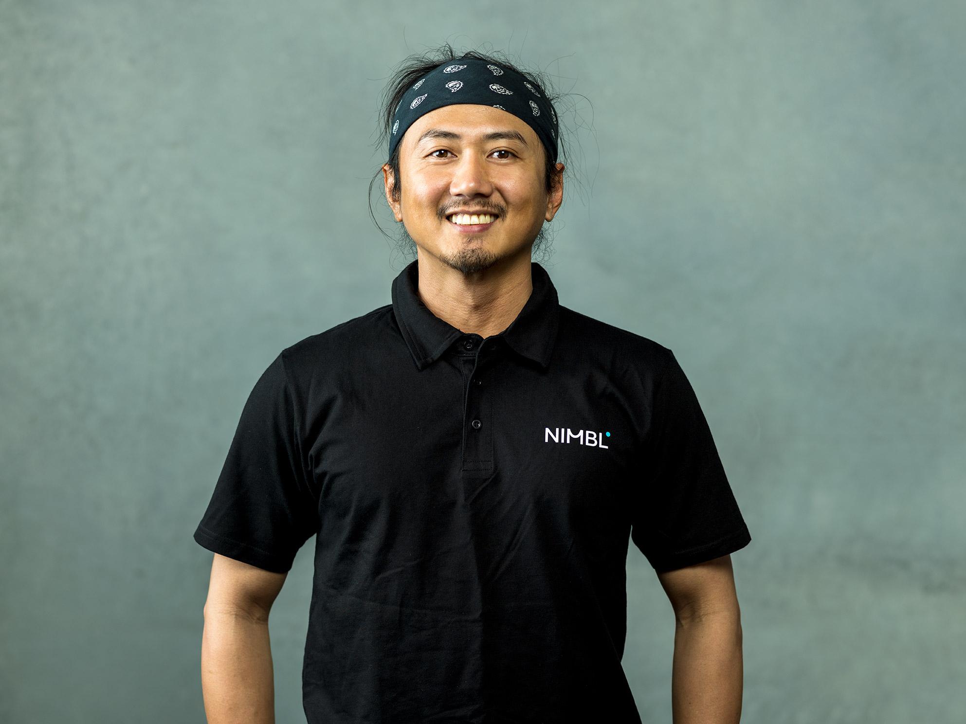 Melvin Payongayong