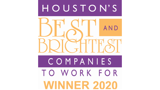 Houstons Best and Brightest companies to work for