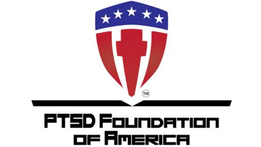 PTSD Foundation of America logo