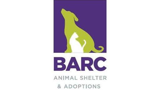 BARC Animal Shelter & Adoptions logo