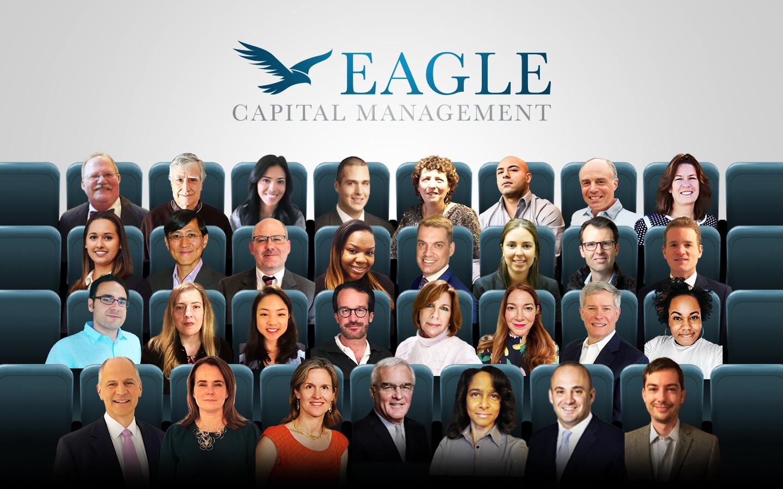 The Eagle Team