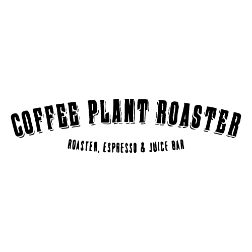 Coffee Plant Roaster