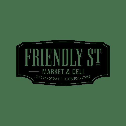 Friendly Street Market