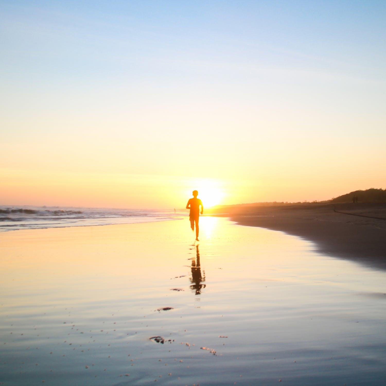 5 Benefits of Morning Running