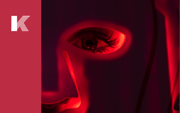 Keep Your Skin Healthy with Red Light Therapy