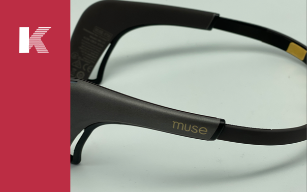 Muse - The Brain Sensing Headband