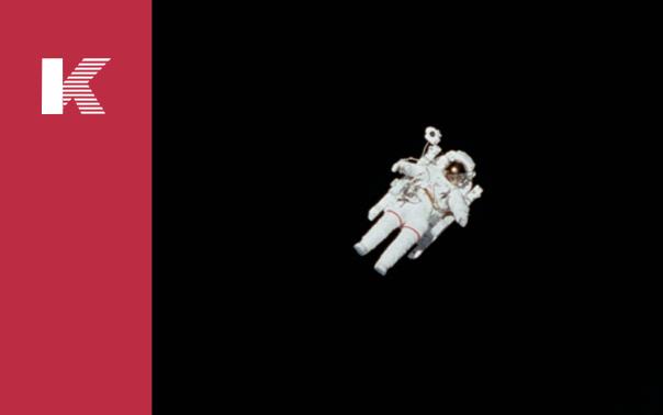 Iluminando el camino de vuelta para los astronautas - Terapia de luz y la NASA