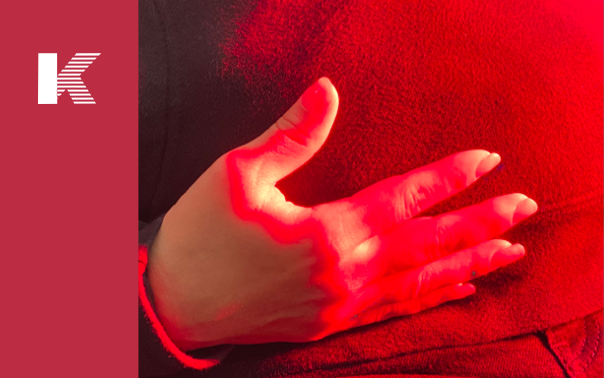 Red Light Therapy and Fertility
